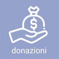 sulle Ali Varese - donazioni